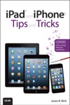 IPad And IPhone Tips And Tricks Covers IOS 6 On IPad IPad Mini And IPhone 2e