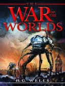 H.G. Wells - The War of the Worlds  artwork