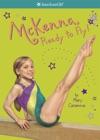 McKenna Ready To Fly