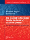 Bio-Inspired Technologies For The Hardware Of Adaptive Systems