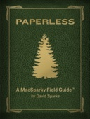 Paperless - David Sparks Cover Art
