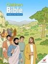 Childrens Bible Comic Book