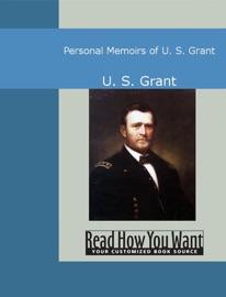 review memoirs of us grant