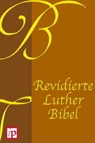 Revidierte Luther Bibel 1912