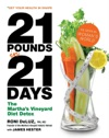 21 Pounds In 21 Days