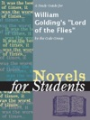 A Study Guide For William Goldings Lord Of The Flies