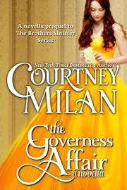 The Governess Affair book summary