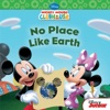 Mickey Mouse Clubhouse No Place Like Earth