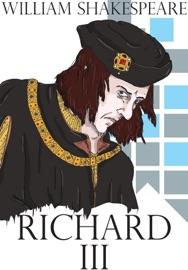 Richard III - William Shakespeare Book