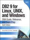 DB2 9 For Linux UNIX And Windows