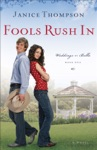 Fools Rush In Weddings By Bella Book 1
