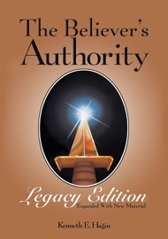 THE BELIEVERS AUTHORITY: LEGACY EDITION