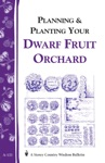 Planning  Planting Your Dwarf Fruit Orchard