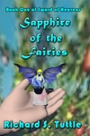 Sapphire Of The Fairies