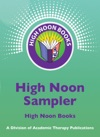 High Noon Books Sampler