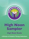 High Noon Books Sampler