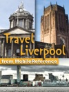 Liverpool England UK Illustrated Travel Guide  Maps Mobi Travel