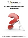 Your Fitness Questions Answered