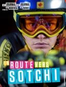En route vers Sotchi 2014
