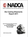 Die Casting Shipment Report 2011