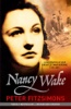 Peter FitzSimons - Nancy Wake Biography Revised Edition  artwork