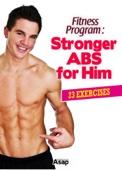 Fitness Program: Stronger Abs for Him