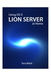 Using OS X Lion Server At Home