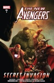 The New Avengers, Vol. 8: Secret Invasion, Book 1