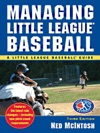 Managing Little League Baseball