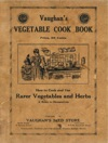 Vaughans Vegetable Cook Book