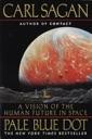Pale Blue Dot von Carl Sagan & Ann Druyan