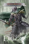 Dungeons  Dragons Neverwinter Tales The Legend Of Drizzt