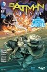 Batman Eternal 2014-  7