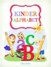 Kinder Alphabet Deutsch