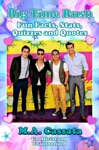 Big Time Rush Fun Facts Stats Quizzes And Quotes