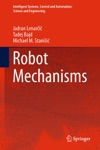 Robot Mechanisms