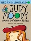 Judy Moody Around The World In 8 12 Days Book 7