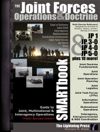 The Joint Forces Operations  Doctrine SMARTbook 3rd Rev Ed
