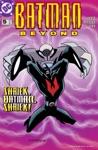 Batman Beyond 1999-2001 5