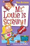 Mr Louie Is Screwy