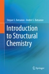 Introduction To Structural Chemistry