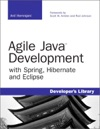 Agile Java Development With Spring Hibernate And Eclipse
