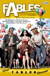 Fables Vol 13 The Great Fables Crossover