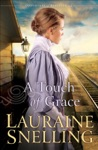 A Touch Of Grace Daughters Of Blessing Book 3