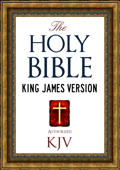 The Holy Bible (KJV) Authorized King James Version