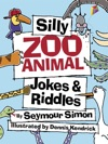 Silly Zoo Animal Jokes  Riddles - Read Aloud Edition With Highlighting