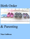 Birth Order  Parenting