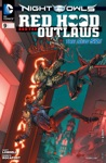 Red Hood And The Outlaws 2011-  9