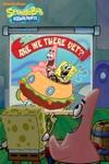 Are We There Yet SpongeBob SquarePants