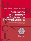 Simulation With Entropy In Engineering Thermodynamics
